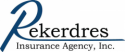 logo for Rekerdres Insurance Agency
